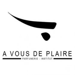 Logo À Vous de Plaire