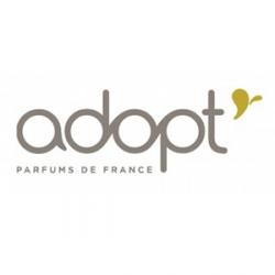Logo adopt'