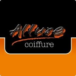 Logo Allure Coiffure