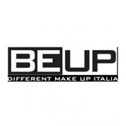 Logo Be Up Cometics