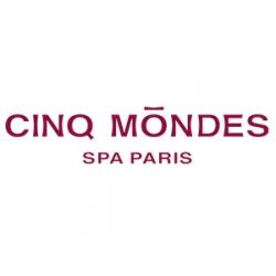 Logo Cinq Mondes