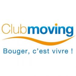 Logo Club Moving