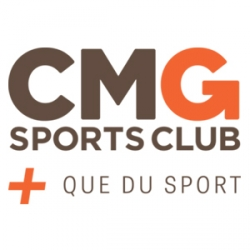 Logo CMG SPORTS CLUB
