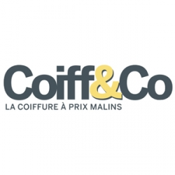 Logo Coiff And Co