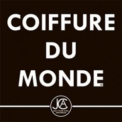 Logo Coiffure du Monde