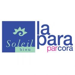 Logo Soleil Bleu - Cora Parapharmacie