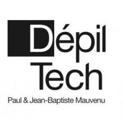 Logo Depil Tech