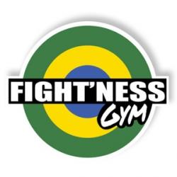 Logo Fight'Ness Gym