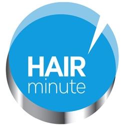 Logo Hair'minute