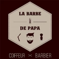 Logo La Barbe de Papa