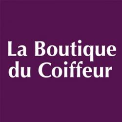 Logo La boutique du coiffeur