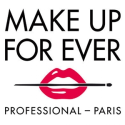 Logo MAKE UP FOR EVER