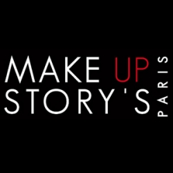 Logo Make Up Story's