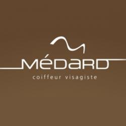 Logo Médard Coiffeur Visagiste
