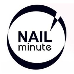 Logo Nail'Minute