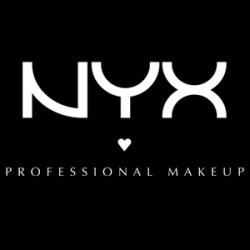 Logo NYX Professionnal Makeup