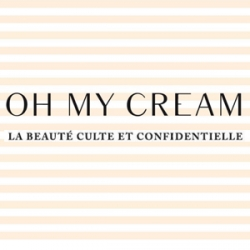 Logo Oh My Cream