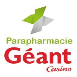 Logo Parapharmacie Géant Casino