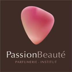 Logo Passion Beauté