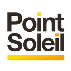 Logo Point Soleil