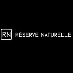 Logo Réserve Naturelle