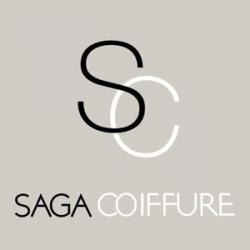 Logo SAGA COIFFURE