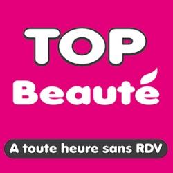 Logo Top Beauté