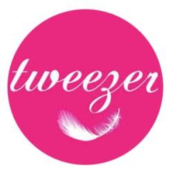 Logo Tweezer