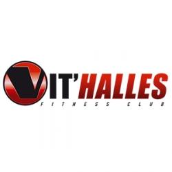 Logo Vit'Halles