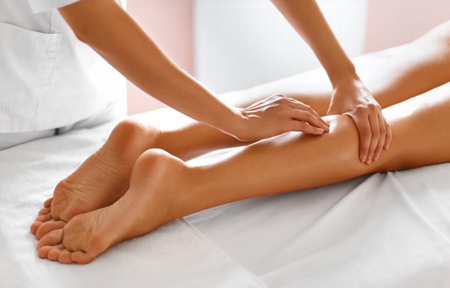 Massages & Soins minceurs