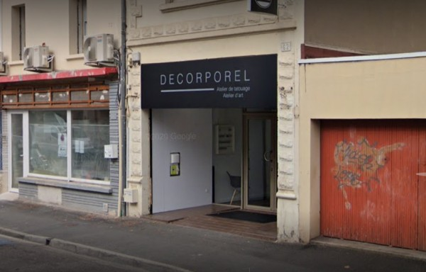 Decorporel