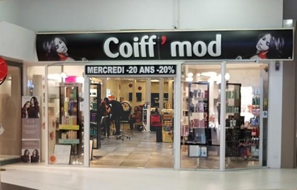 Coiff' Mod - Chamnord