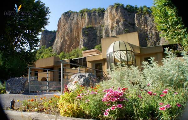Thermes Digne-les-Bains