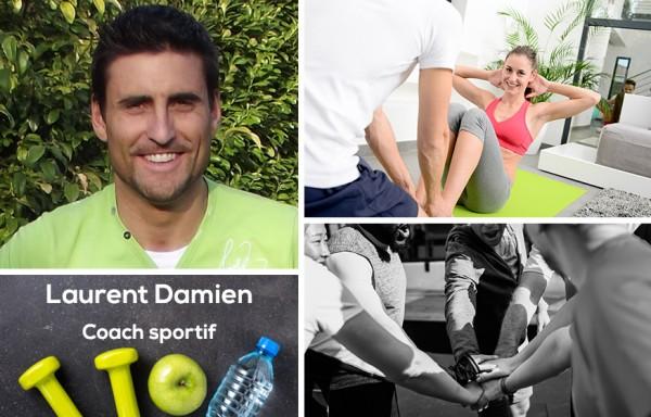 Laurent Damien