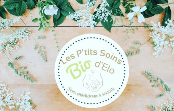 Les P'tits Soins Bio d'Élo