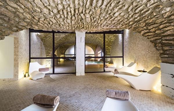Moulin de Vernègues - Hôtel&  Spa