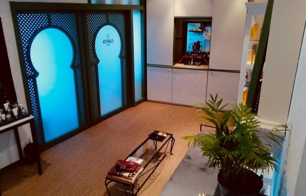 Escale Zen Spa