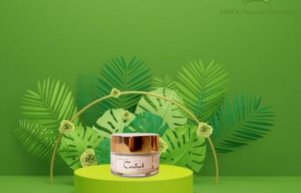 Haifa  Natural Cosmetics
