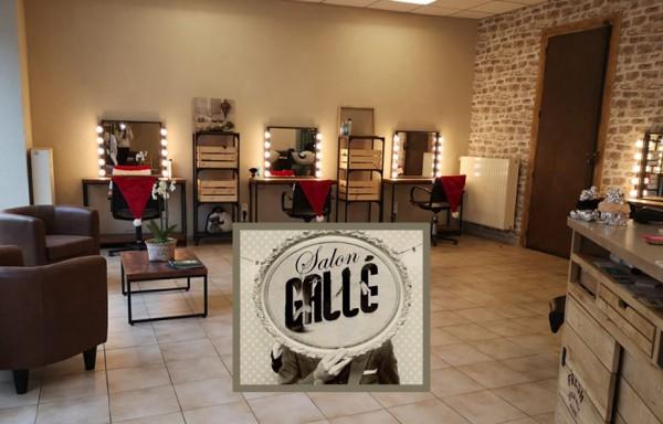 Gallé Coiffure