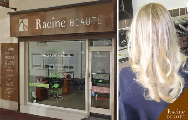 Racine Beauté