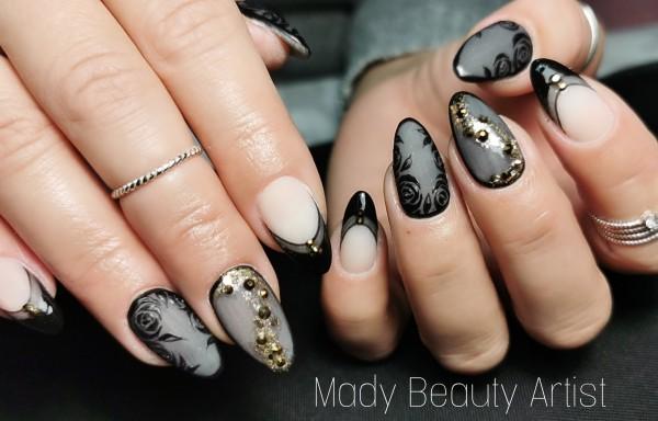Mady Beauty Artist
