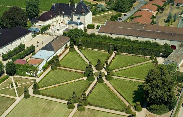 Château de Pizay - 4 Etoiles & Spa