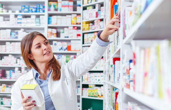 Parapharmacie - Pharmacie Mikou