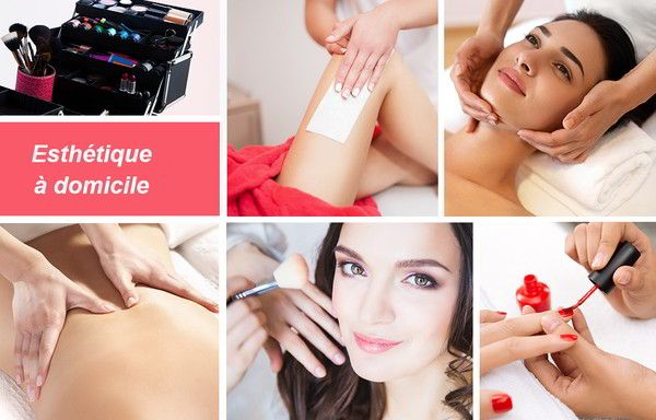 Body Beauty Bio - Esthetique A Domicile