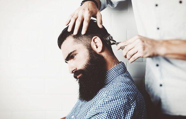 Barber Shop César