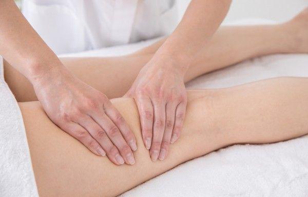Massage minceur Détox - 1h