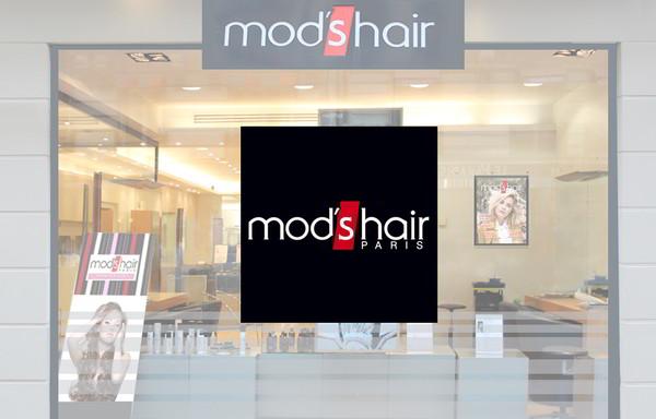 Mod's Hair Champs Elysées