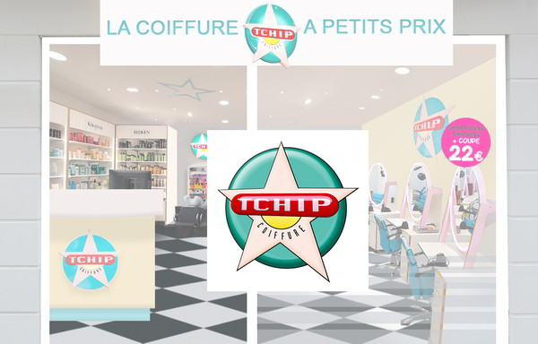 Tchip Coiffure Palaby