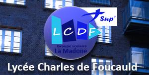 Lycée Foucauld Paris