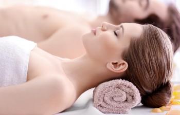 Massage Ayurvédique aux huiles chaudes en DUO - 1h